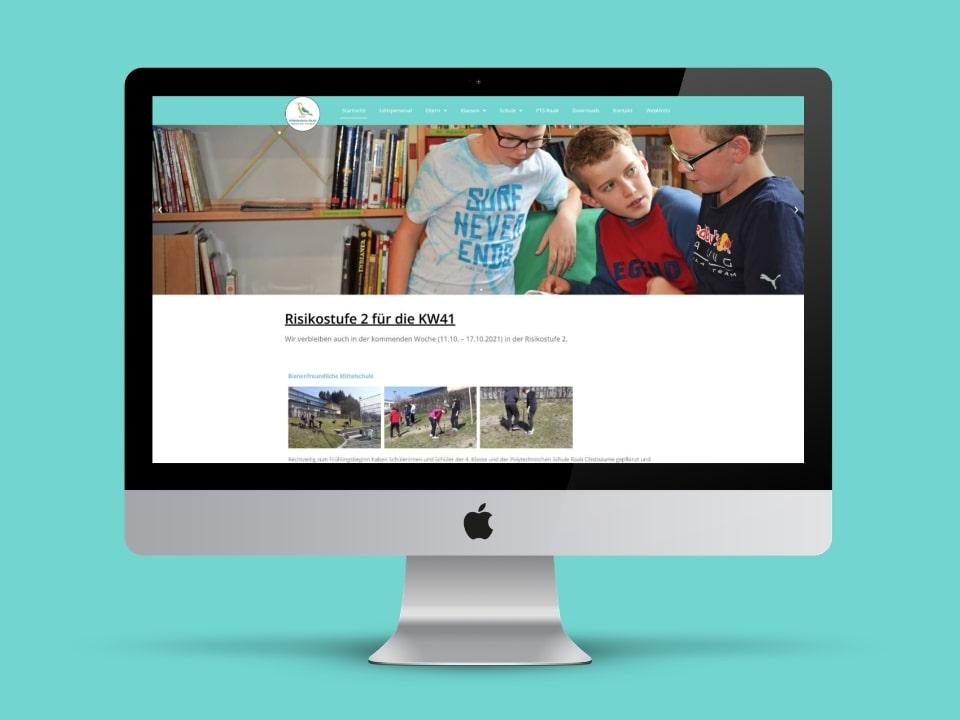NMS Raab Website
