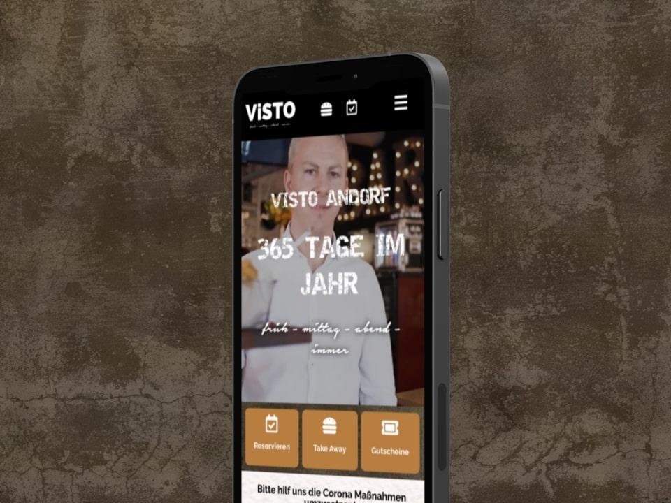 Visto App